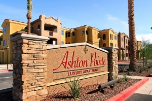 Ashton Pointe Apartments