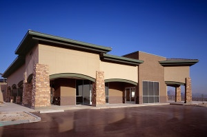 EAGLE MOUNTAIN FRYS - Building C