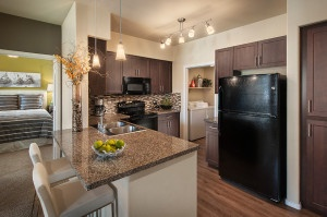 HIGHLAND GROVES - 2 Bedroom Kitchen