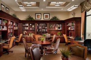 ALTA VISTA - Library