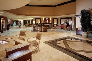SIERRA POINTE - Main Lobby