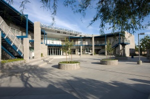 Scottsdale Christian Academy Arts