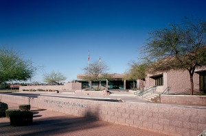 Scottsdale Christian Academy - Front