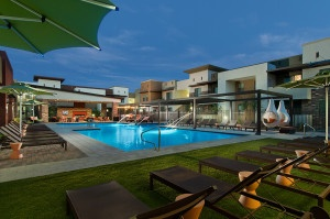 VIVE LUXURY APARTMENTS - Pool