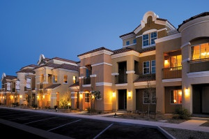Villas at San Marcos Commons - Exterior